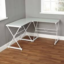 desks are now available in glass wrought iron ceramic steel pvc coated and manufactured wood with the development of glass desks now you can create a
