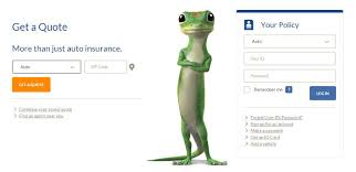 40 Simple Landing Pages That Perform Like Charm Usability Geek Interesting Geico Saved Quote
