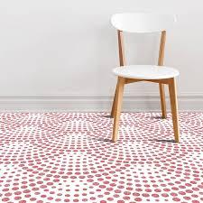 image of koto dot pattern vinyl flooring design from forthefloorandmore com