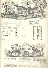gambrel roof house plans. Gambrel Roof House Plans D