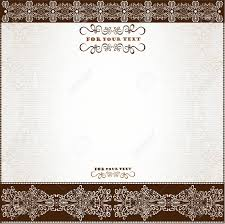 old book background banner label pattern stock vector 10107877