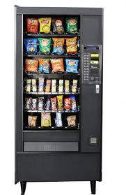 Automatic Products Vending Machine Manual