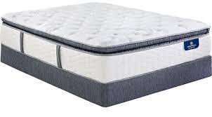 Image Odyssey Honda Furniturecom Serta Perfect Sleeper Elite Glengate Queen Mattress Set Pillowtop