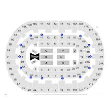 Pechanga Arena Seating Chart Pechanga Arena San Diego San Diego Tickets Schedule