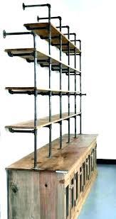 black iron pipe shelf black pipe shelves black pipe shelves org black pipe shelves org black