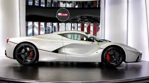 new ferrari 2016 white. ferrari laferrari for sale side new 2016 white