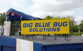 Big Blue Bug Solutions Nothing Like A Tourist Trap In The Middle Of Good Ol America Page