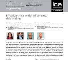 Phd thesis on concrete   Writing Online   research results de