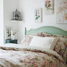 bedroom vintage. Exellent Vintage Vintage Floral Bedroom Photo  1 For Bedroom Vintage