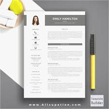 Free Modern Resume Templates Adorable How To Make An Eye Catching Resume Free Modern Resume Templates Free