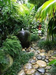 Small Picture The 25 best Balinese garden ideas on Pinterest Tropical garden