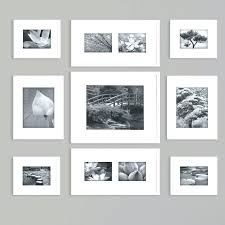 ikea wall frames square wall frames gallery perfect piece picture frame set line up gallery wall