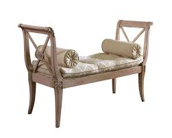 Padded Bench For Bedroom Furniture Beautiful Bedroom Furniture Benches Monticello Pecan
