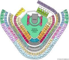 Anaheim Angels Stadium Seating Chart Angel Stadium Tickets Angel Stadium In Anaheim Ca At