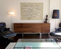 Contemporary Ideas Living Room Credenza Crafty Inspiration Credenza Ideas  Pictures Remodel And Decor