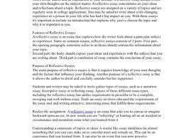 writing essay eso how to write an essay org reflective essay writing samples