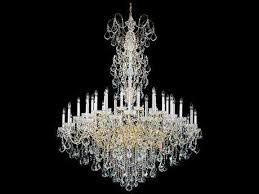 schonbek new orleans 45 light 60 wide grand chandelier