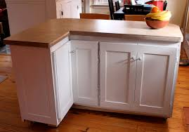 Kitchen Island Base Cabinet Diy Portable Kitchen Islands New On Innovative Amazing How To