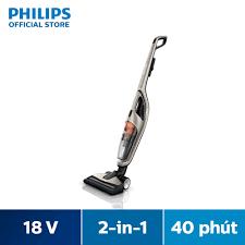Máy hút bụi cầm tay Philips FC6168