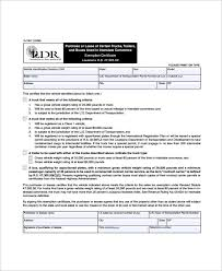 Lease Agreement Form Pdf Cool 48 Sample Commercial Truck Lease Agreements PDF Word Pages