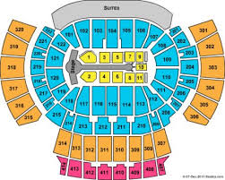 Philips Arena Atlanta Ga Seating Chart State Farm Arena Tickets And State Farm Arena Seating Chart
