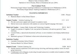 High School Diploma On Resume From Free High School Diploma