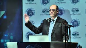 Mr. Avi Hasson - Chief Scientist of the Ministry of Economy - YouTube