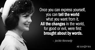 TOP 40 QUOTES BY JACKIE KENNEDY Of 40 AZ Quotes Beauteous Jackie Kennedy Quotes