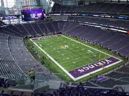 Minneapolis Us Bank Stadium Seating Chart Us Bank Arena Cincinnati Seating Chart With Rows And Seat