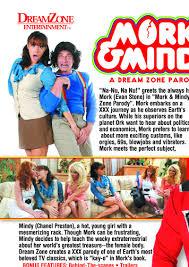 Pleasure Dome mork and mindy a dream zone parody