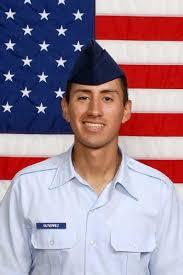 Lake County News,California - Gutierrez graduates from basic training