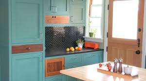 Refresh Kitchen Cabinets Painted Cabinets A Cheap Way To Refresh Your Kitchen Youtube