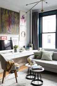 Small Space Living: Making the most of this 500 sq. ft. apartment ...