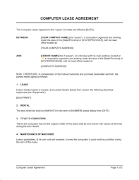 lease agreement sample commercial lease contract sample happywinner co