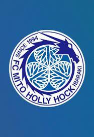 水戸 ホーリー ホック