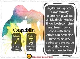 Sagittarius And Capricorn Love Life And Sex Compatibility
