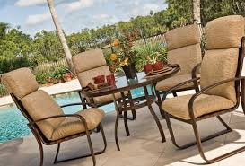 Top 10 High Back Outdoor Chair Cushions Sale