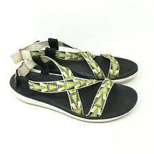 Плоский (0 - 1/2 в) женские <b>сандалии Teva Terra</b>-<b>Float</b> | eBay