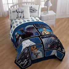image of star wars bedding set full size