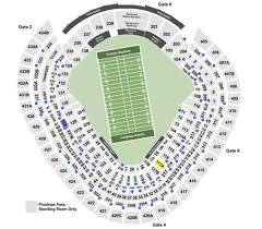 Yankees Seating Price Chart Yankee Stadium Seating Charts Info On Rows Sections And