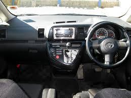 NairobiMail: Toyota Wish 2003 FOR SALE