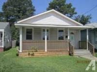$775 / 2br   Norfolk Home, Lease/Option Fee $3,000, No... 2 Bedroom ...