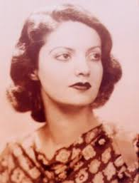 Maharajkumari Indira Devi (Princess Indee) (by Maharani Brinda Devi), born 26th February 1912 at Kapurthala, worked in the British Broadcasting Corporation ... - kapurthala_indira_sml