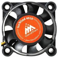 <b>Вентилятор</b> для корпуса <b>GlacialTech IceWind 4010</b>