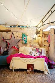 Junk Gypsy Bedroom Ideas