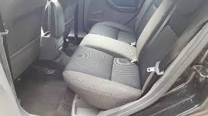 2007 ford focus 1 6 black 5dr hatchback manual petrol mot september2018 full service history in whitechapel london gumtree