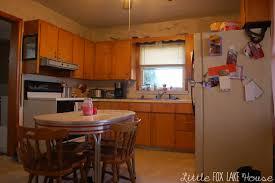 Lake House Kitchen Little House Kitchen Renovation Plans Little Fox Lake House