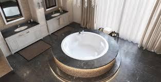 allegra blt in wht built in acrylic bathtub by aquatica 02 web