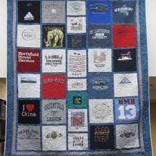 Custom T-shirt Quilts - Timeless Thread Design & Custom Travel T-shirt Quilt Adamdwight.com