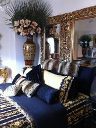 gold bedroom decor blue bedroom decor